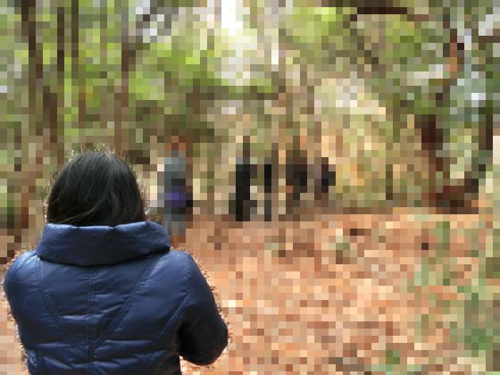 名古屋市 志段味古墳群ツアーその3:ヒ・ミ・ツの古墳
