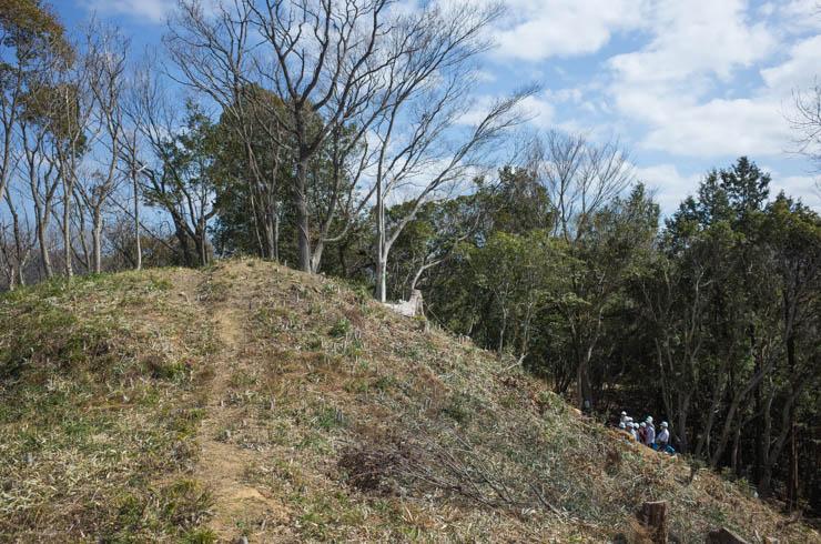 天王塚古墳(和歌山県和歌山市)、54年ぶりの石室公開に行ってきたよ!