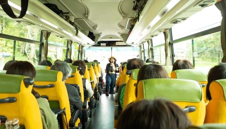 潜入レポート はとバス日帰りツアー『古墳大好き♪まりこふんと行く!はじめての古墳 ~千葉県編~』