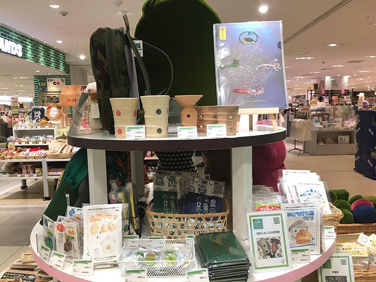 古墳にコーフン! in 東急ハンズ梅田店(8月4日〜)/大阪