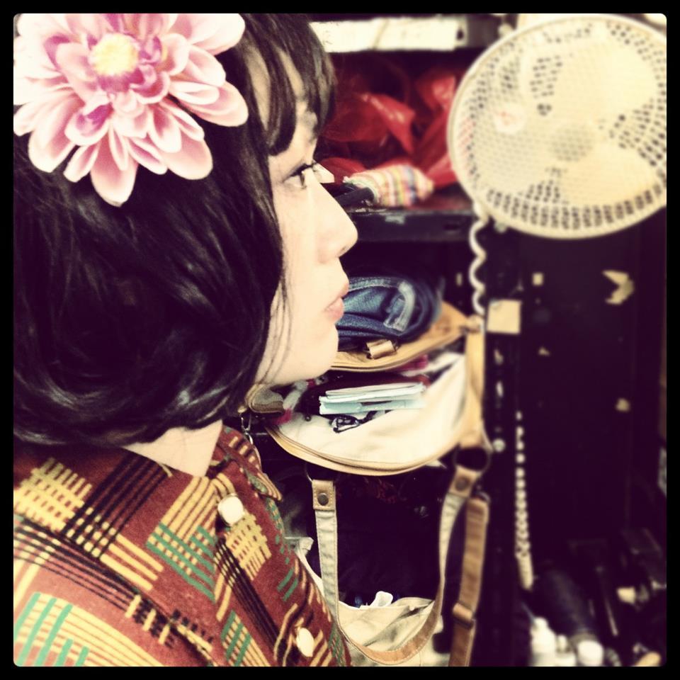 イチキ游子の写真