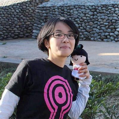 立花優子の写真