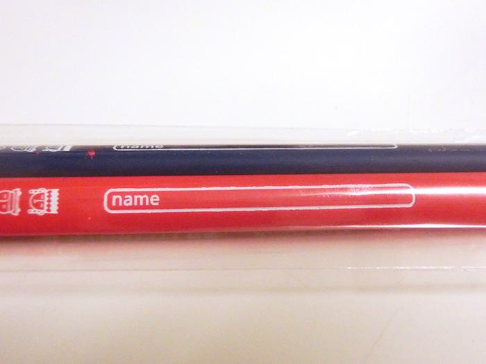 かみつけの里 鉛筆・色鉛筆