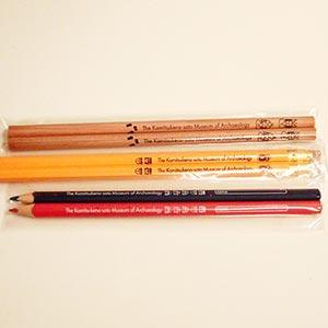 かみつけの里 鉛筆・色鉛筆の写真