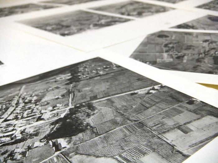 古墳の航空写真集(図録)