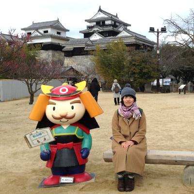 高橋久美子の写真