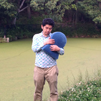 田ノ岡三郎の写真