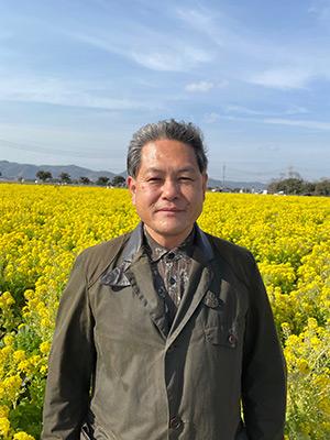 岡山支部長:藤本裕一郎