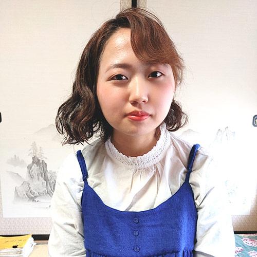 吉田実生の写真