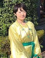 山田琴子さん(埼玉県立さきたま史跡の博物館 資料・展示担当 主任学芸員)
